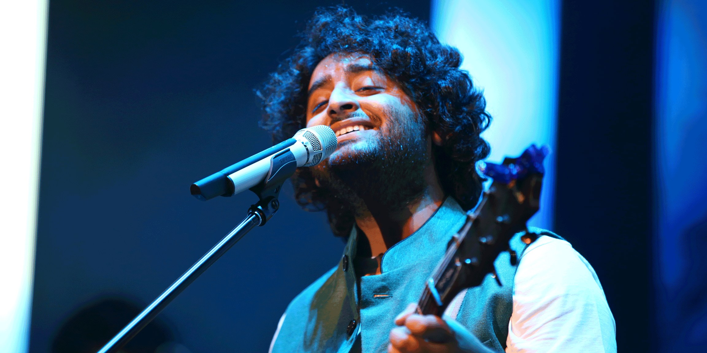 arijit singh bollywood music project